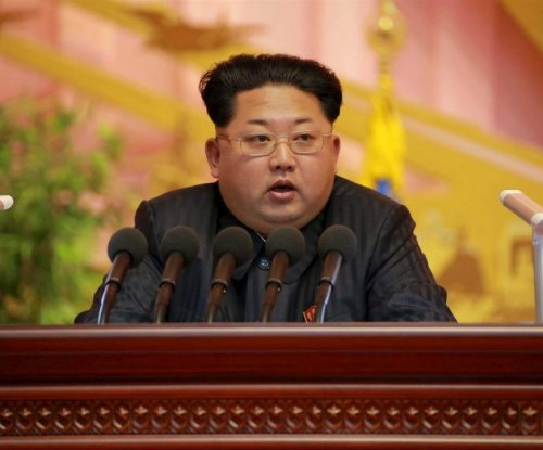 Kim Jong Un cautiously optimistic in New Year's speech
