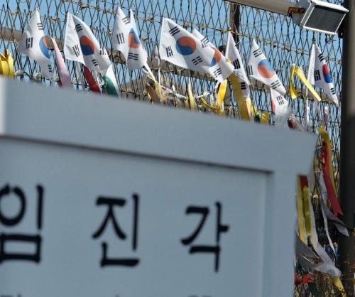 North Korea planning terror attack, spy agency says