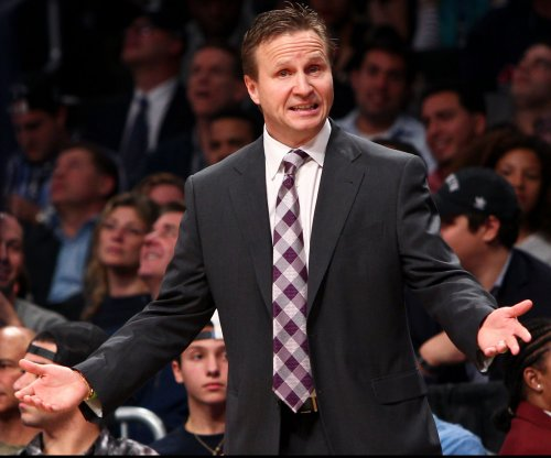 Washington Wizards officially hire Scott Brooks as coach