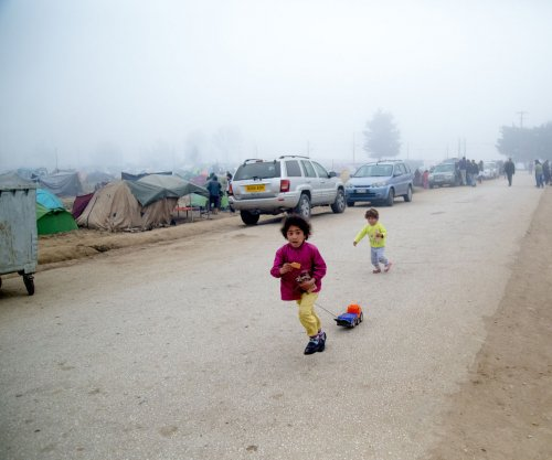 50 million children displaced worldwide, UNICEF reports