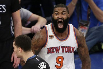 New York Knicks sweep back-to-back games with Minnesota Timberwolves