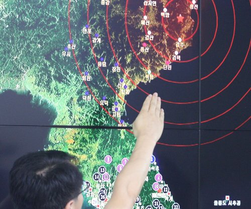 Japan to install monitors to track North Korea nuclear tests