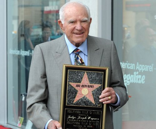 Judge Joseph Wapner of 'People's Court' fame dead at 97