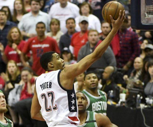 Washington Wizards sign Jodie Meeks, Otto Porter Jr. gets max offer from Sacramento Kings