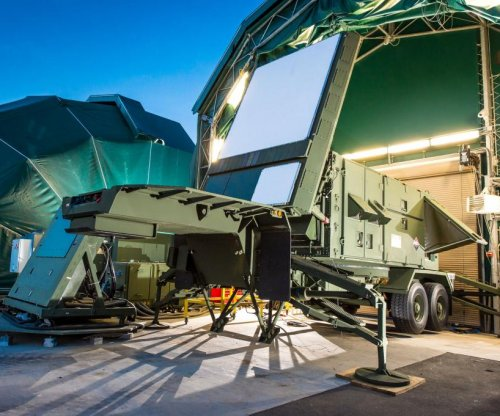 Raytheon to supply Qatar with Patriot missile defense system
