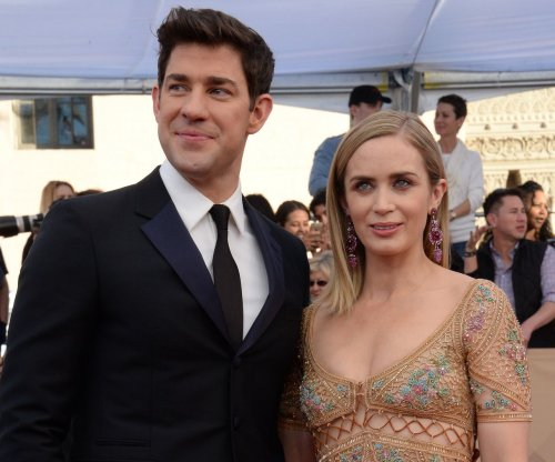 John Krasinski 'didn't get a call' about 'The Office' revival