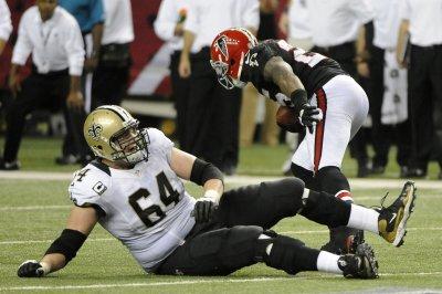 New Orleans Saints RT Zach Strief announces retirement