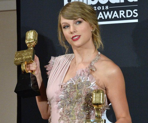 Taylor Swift, Ed Sheeran win big at the Billboard Awards
