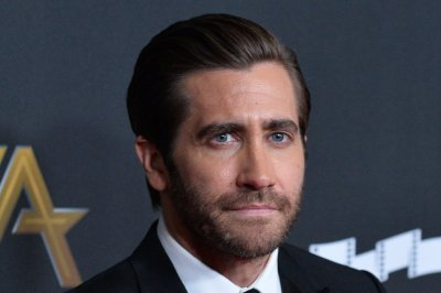 Netflix releases first photo of Jake Gyllenhaal in 'Velvet Buzzsaw'