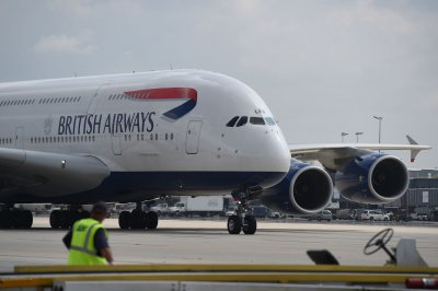 London flight to Germany mistakenly goes to Scotland