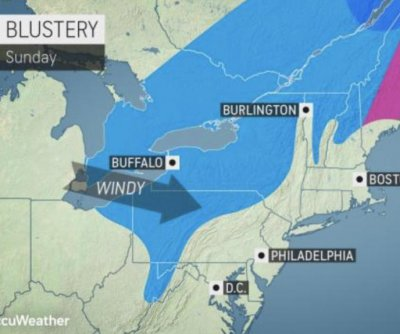 Bitter cold to remain absent from midwestern, northeastern U.S. into end of January