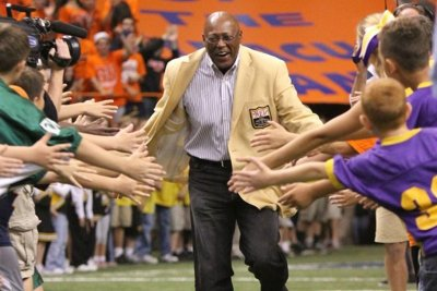 Hall of Fame RB Floyd Little diagnosed with cancer