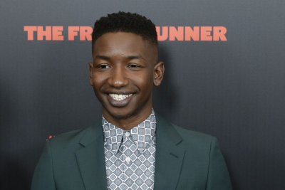 Mamoudou Athie: Horror film 'Black Box' is 'a family story'