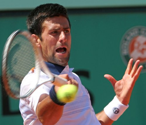 Top men's French Open seeds all advance
