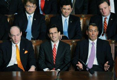McCotter to announce GOP presidential bid
