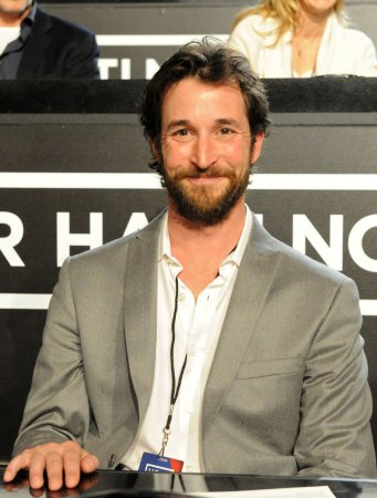 Noah Wyle's son proud of arrest