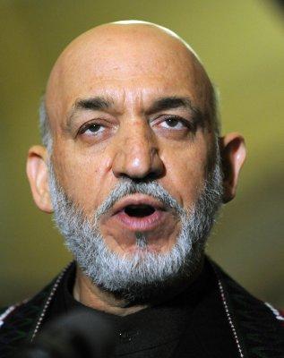 Karzai set to deal with warlord Hekmatyar