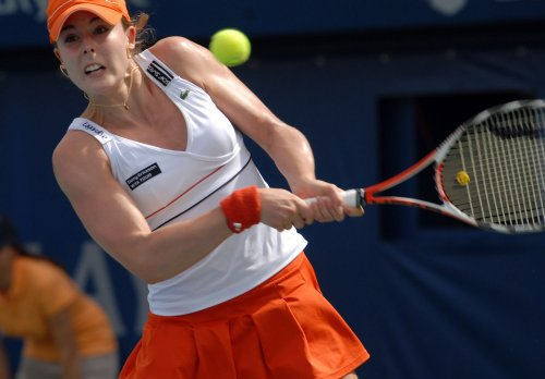 Cornet through to Gastein quarters