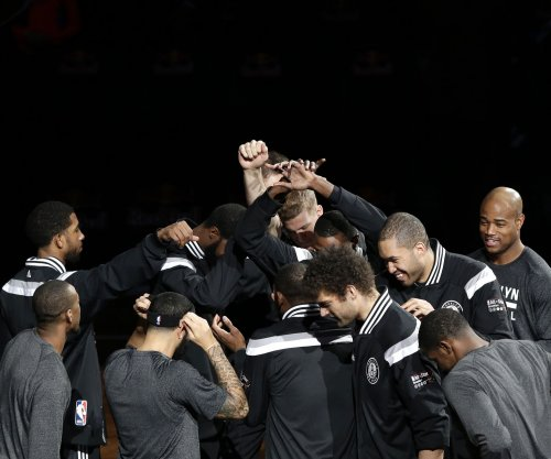 Lopez leads Brooklyn Nets over Indiana Pacers