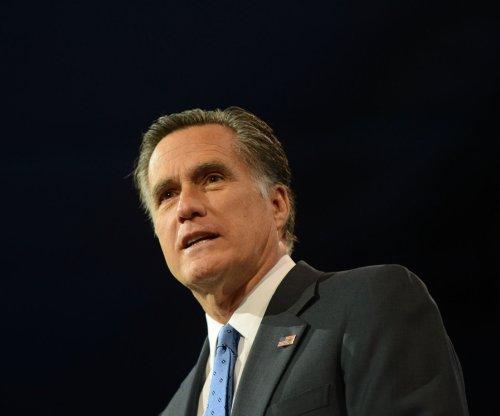 Mitt Romney says he's considering 2016 presidential run
