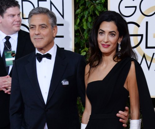 Amal Clooney is named visiting professor at Columbia Law