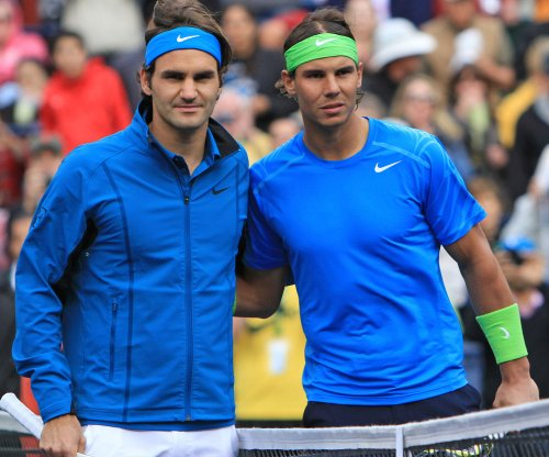 Federer, Nadal win Indian Wells openers