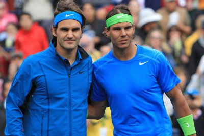 Federer, Nadal win Indian Wells openers