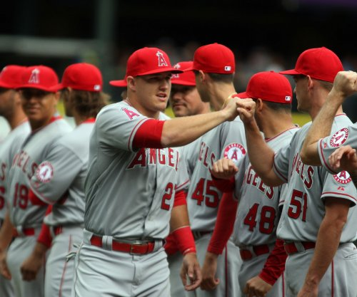 Pujols, LA Angels top Seattle Mariners