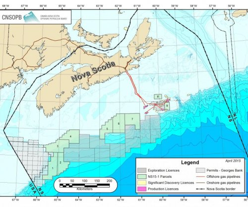 Nova Scotia calls explorers to frontier territory
