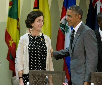 Obama nominates new ambassador to Mexico