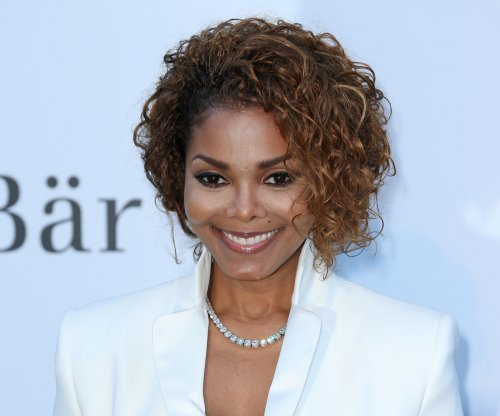 Janet Jackson's first album in 7 years set for fall release by BMG