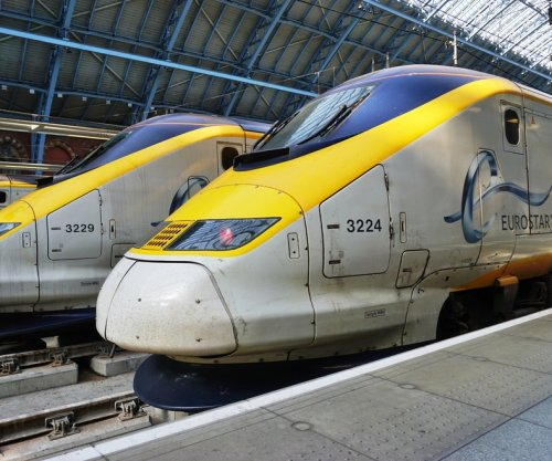 Teen found dead on roof of Eurotunnel train from France, officials say