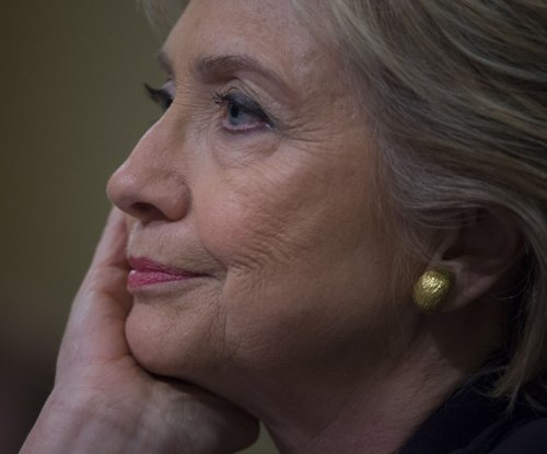 Hillary Clinton asked about rape allegations against Bill