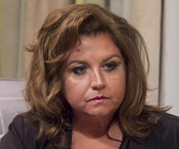 'Dance Moms' star Abby Lee Miller facing jail time for fraud