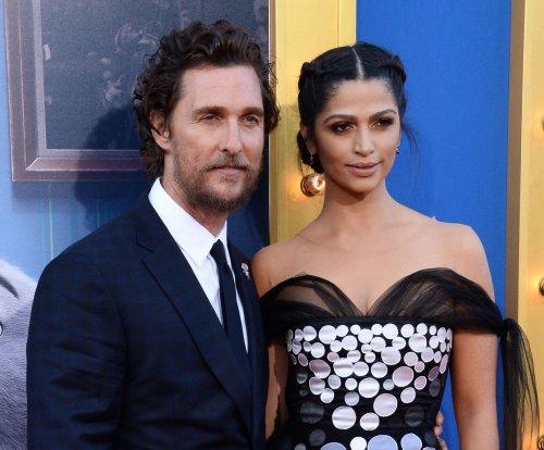 Matthew McConaughey open to 'True Detective' Season 3