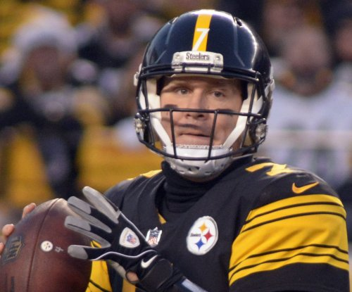 Ben Roethlisberger, Pittsburgh Steelers thrive again in two-minute offense