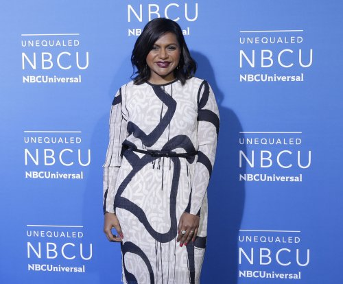 Oprah Winfrey says Mindy Kaling is five months pregnant