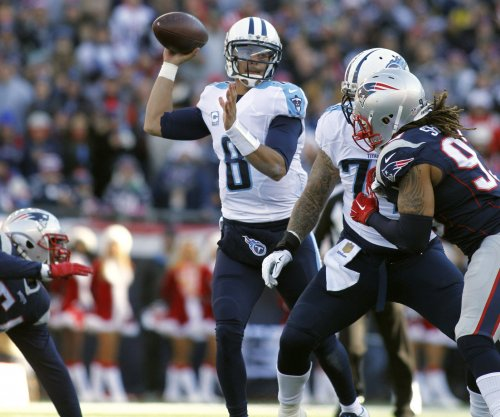 Tennessee Titans use big second half to beat Jacksonville Jaguars