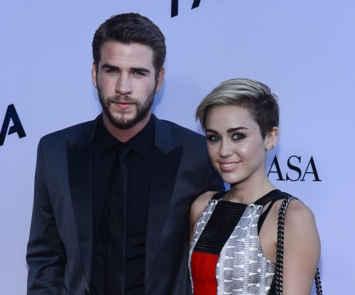 Miley Cyrus: 'I keep my little spies' on Liam Hemsworth and his co-stars