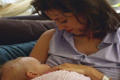 Partial breast-feeding for first few months lowers SIDS risk