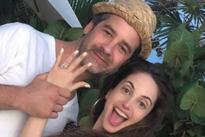 Billy Joel's daughter Alexa Ray engaged to restaurateur