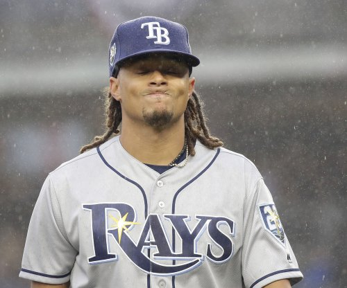 Archer, Rays go for sweep of Orioles