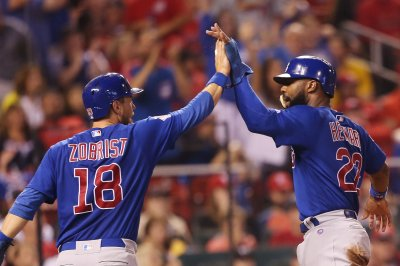 Chicago Cubs realize there are no gimmes in series with San Diego Padres