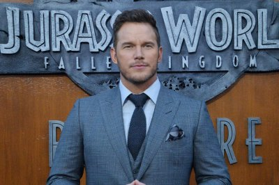 Chris Pratt's 'Cowboy Ninja Viking' pulled from release schedule