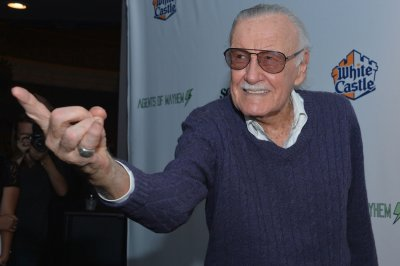 Legendary comic book creator Stan Lee dead at 95