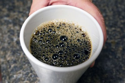 Study: Coffee reduces risk for prostate cancer