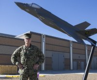 Marine Corps dedicates inaugural F-35 simulator at Air Station Miramar