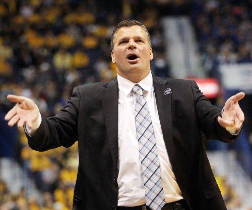 Creighton suspends basketball coach Greg McDermott for 'plantation' remarks