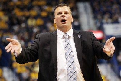 Creighton suspends basketball coach Greg McDermott for 'plantation' remarks