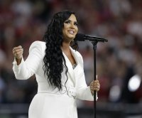 Demi Lovato says she felt 'so liberated' after cutting her hair